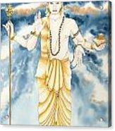 Guru Jupiter Acrylic Print