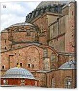 Hagia Sophia 04 Acrylic Print