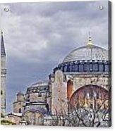 Hagia Sophia 05 Acrylic Print