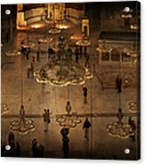 Hagia Sophia 1 Acrylic Print