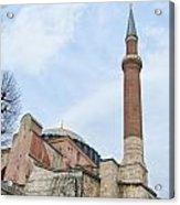 Hagia Sophia 14 Acrylic Print