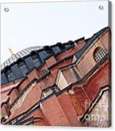 Hagia Sophia Angles 03 Acrylic Print