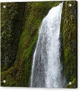 Hakeena Falls Acrylic Print