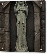 Halloween I Acrylic Print