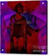 Hallucinatory  Acrylic Print