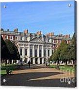 Hampton Court Palace England Acrylic Print