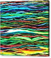 300 Sheets 4 Acrylic Print