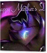 Happy Mothers Day 01 Acrylic Print