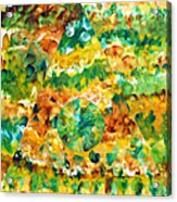 Harbaras Acrylic Print
