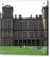 Hardwick Hall Acrylic Print