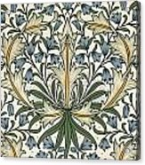 Harebell Design 1911 Acrylic Print
