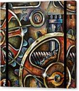 Harmony 7 Acrylic Print