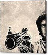 Harry Callahan 2a Acrylic Print