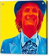 Harry Dunne Acrylic Print