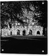 Haunted Abbey Acrylic Print