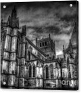 Haunted Britain 4 Acrylic Print