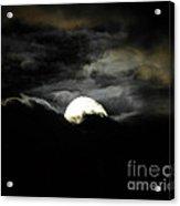 Haunting Horizon 02 Acrylic Print by Al Powell Photography USA