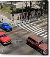 Havana 28 Acrylic Print