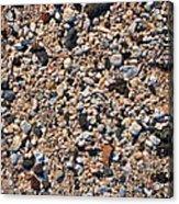 Hawaii Beach Sand Acrylic Print