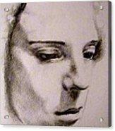 Hayley Acrylic Print