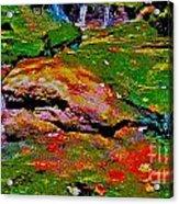 Hcbyb 129 Acrylic Print