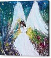 Healing Angel 2 Acrylic Print