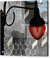 Heart Light Acrylic Print
