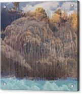 Heavenly  Landscape Acrylic Print