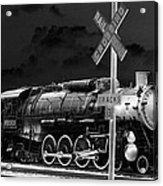 Heavy Metal 1519 - Photopower 1479 Acrylic Print