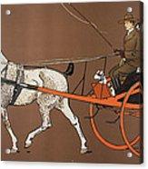 Heller And Bachrach Acrylic Print