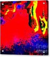 Hellinois Acrylic Print