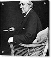 Herbert Henry Asquith (1852-1928) Acrylic Print