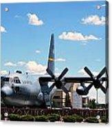 Hercules C--130 Acrylic Print