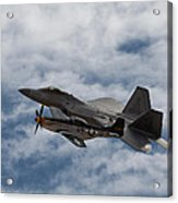 Heritage Flight Acrylic Print
