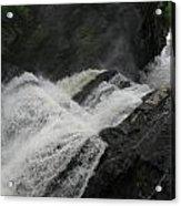 High Falls Acrylic Print