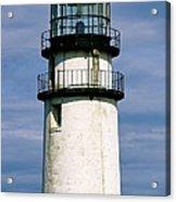 Highland Light Sentinel To The Sea   Acrylic Print