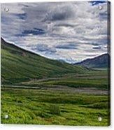 Highway To Heaven Acrylic Print