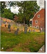 Historic Concord Acrylic Print
