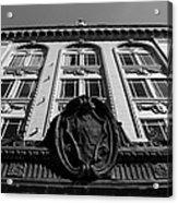 Historic Krest Acrylic Print