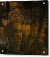History Acrylic Print