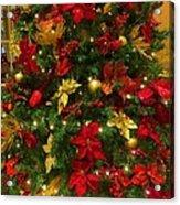 Holiday Beauty Acrylic Print