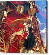 Holiday Fantasy 4 Acrylic Print