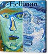 Holliman Acrylic Print