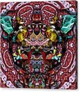 Home Coming Acrylic Print