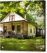 Home Sweet Home Acrylic Print