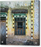 Home With Style Acrylic Print