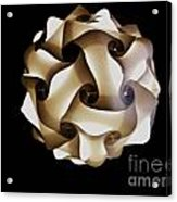 Honeycomb Hideout Acrylic Print
