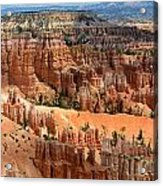 Hoodoo Magic Acrylic Print