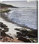 Ho'okipa Beach Park 2 Acrylic Print