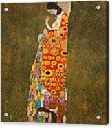 Hope II Acrylic Print